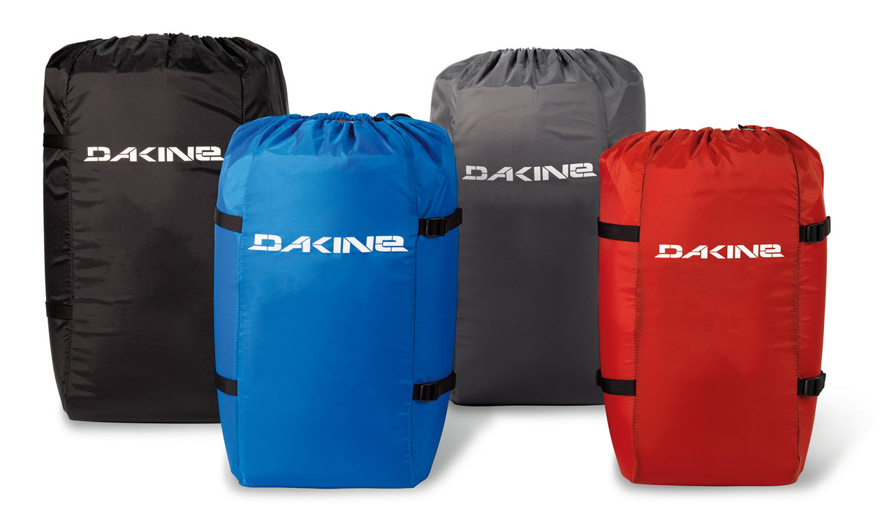 Kite Compression Bag for Men & Women by Dakine