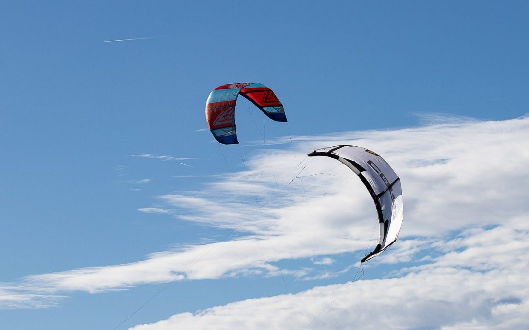 Choosing the Best Backpack for Your Kite Surfing Gear