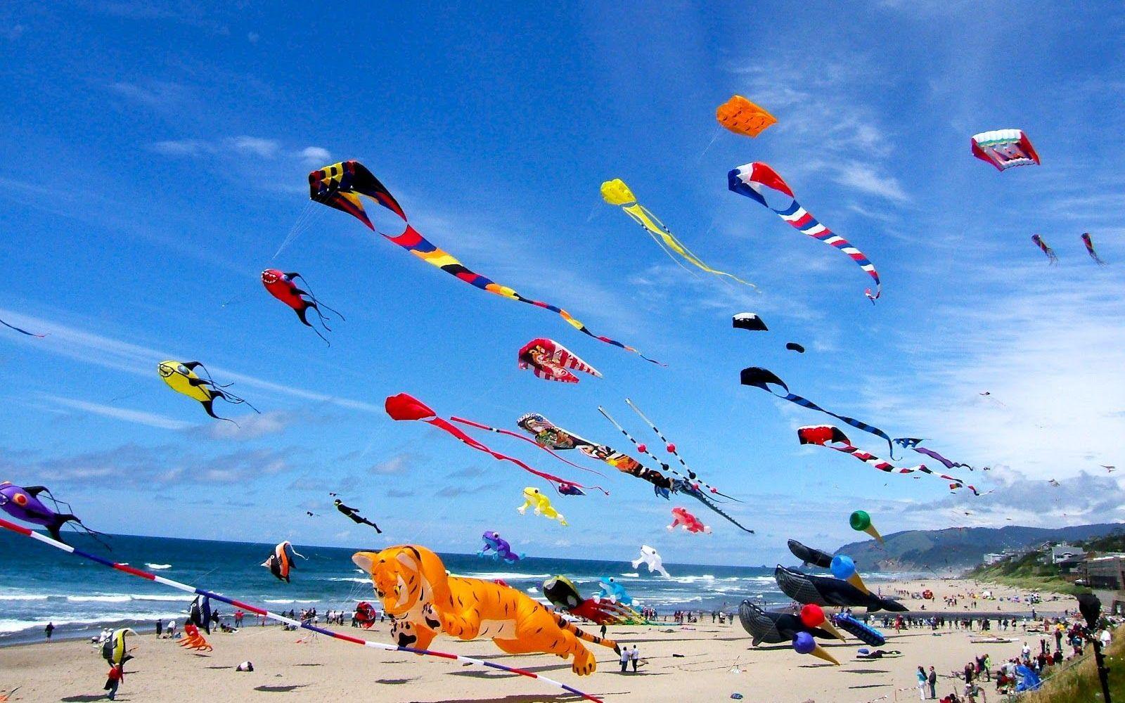 kites-types